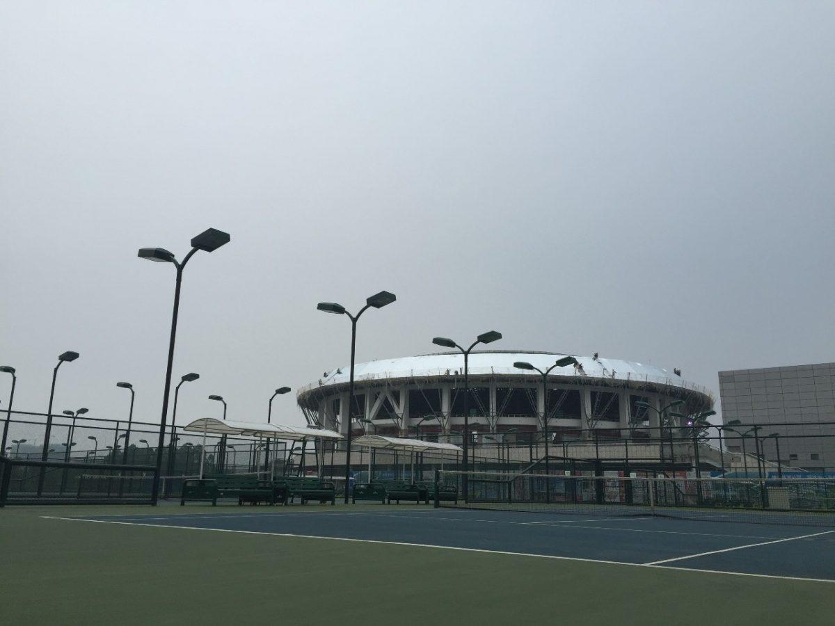 8月27日-8月31日 郑州SD、JD U10 L1(等待)