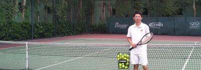 论网球教练是否需要考证?
