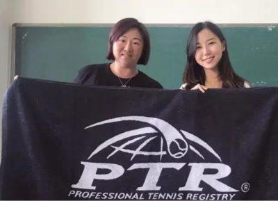 网球教学终究属于更懂教学的人:PTR AD 南昌站结业有感