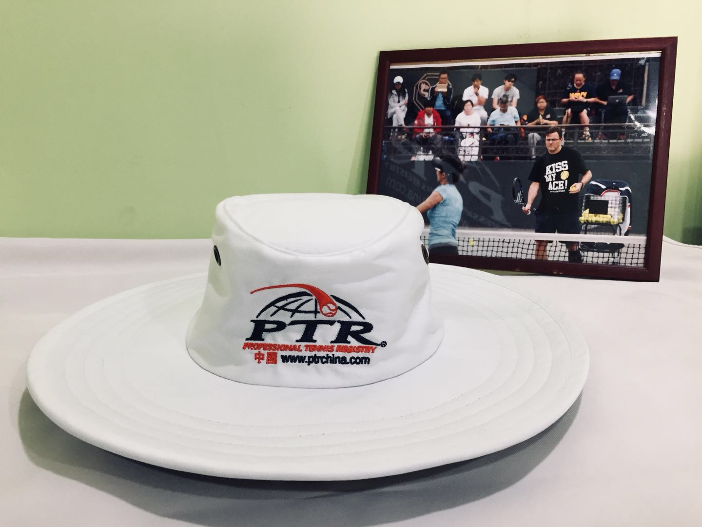 PTR 新宠网球牛仔帽