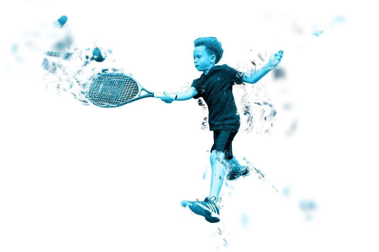 EKT 网球进校园