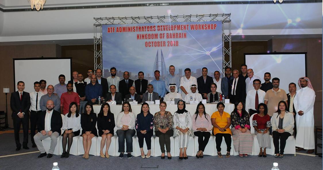 EKT|被指定为亚洲网联ATF的唯一青少年发展体系