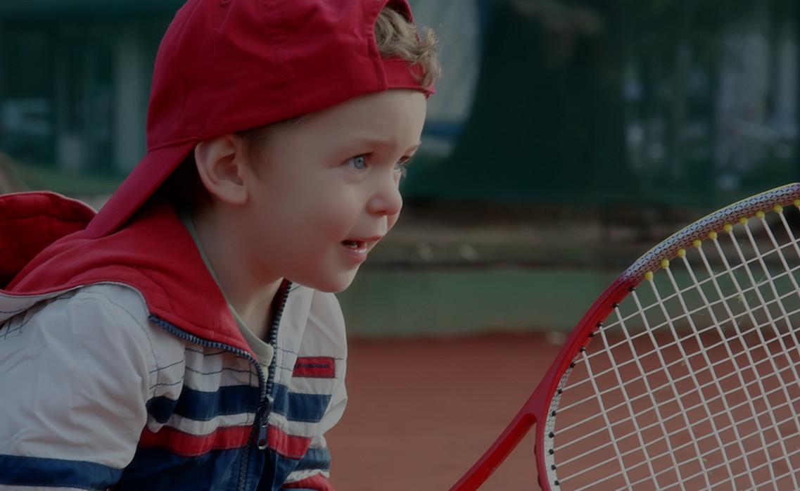 欢迎来学克林贡语 -你的儿童网球课程有目的性吗?