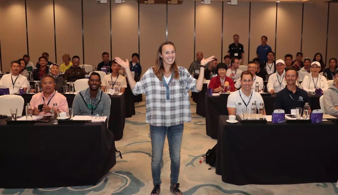 WTA/PTR首次教育合作论坛视频回顾