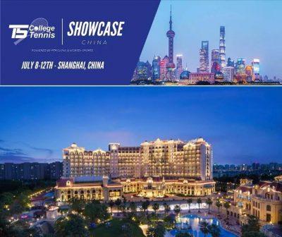 官宣|PTR中国将于今年7月举办首次美国大学网球选秀活动