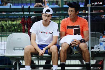 讲师介绍|网球经营中面临的各种法律问题——肖理